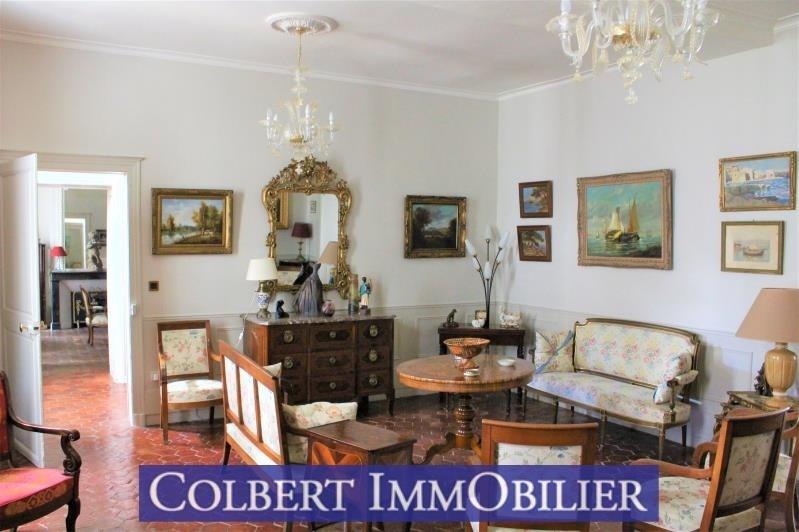 Deluxe sale house / villa Auxerre 583000€ - Picture 10