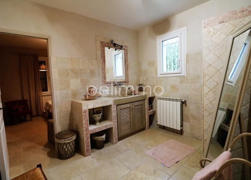 Vente maison / villa Senas 442000€ - Photo 6
