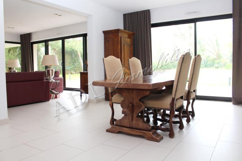 Vente de prestige maison / villa Lamorlaye 1190000€ - Photo 5