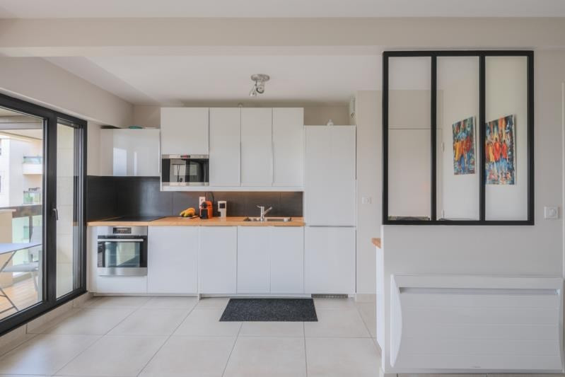 Vente de prestige appartement Bordeaux 579 000€ - Photo 6