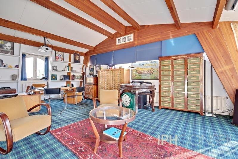 Deluxe sale house / villa Neuilly sur seine 2900000€ - Picture 9