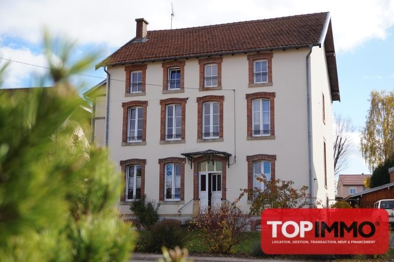 Sale house / villa Pierre percee 229000€ - Picture 4