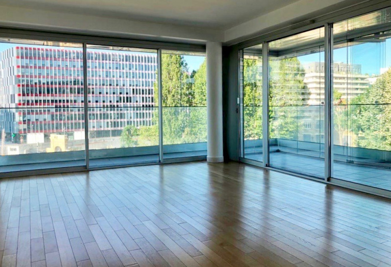 Rental apartment Boulogne-billancourt 2425€ CC - Picture 2