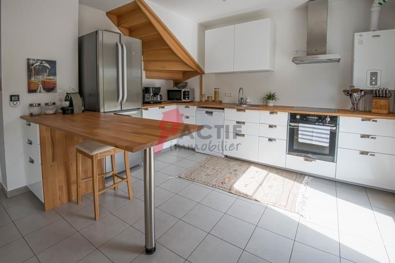 Vente maison / villa Fleury merogis 259000€ - Photo 2