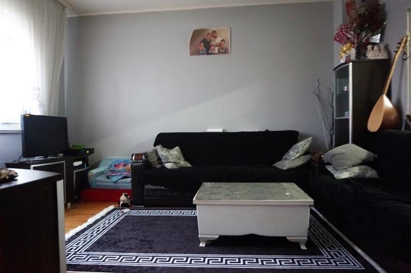 Vente maison / villa Le mans 134000€ - Photo 2