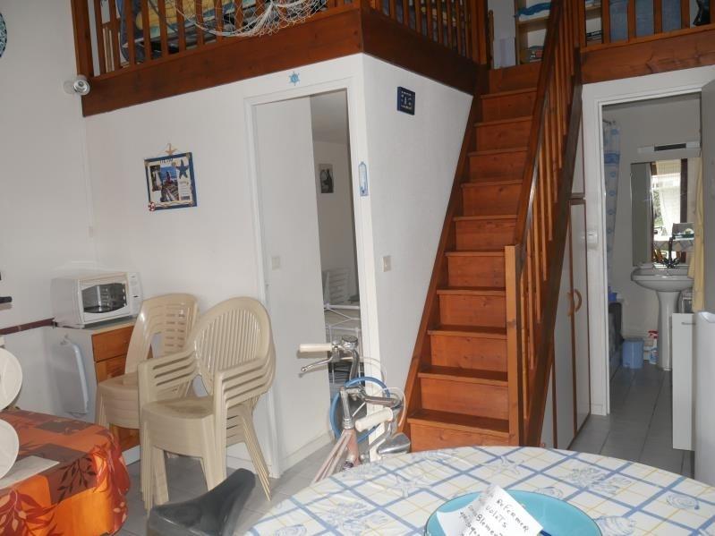 Vente maison / villa Longeville sur mer 115000€ - Photo 7