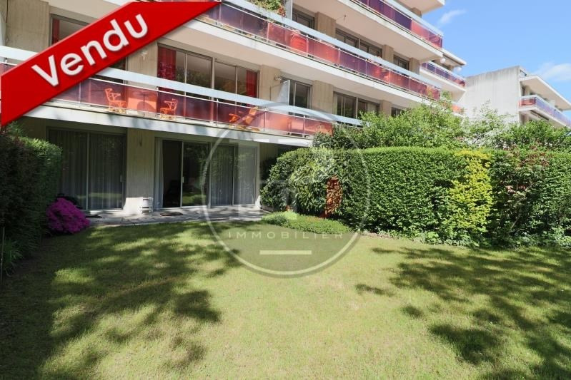 Sale apartment Mareil marly 389000€ - Picture 1