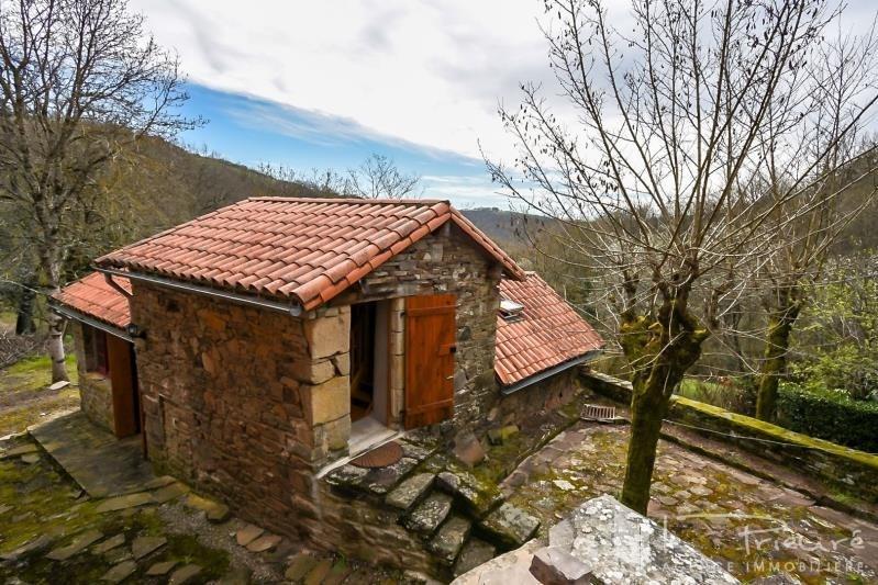 Verkoop  huis Coupiac 249000€ - Foto 10
