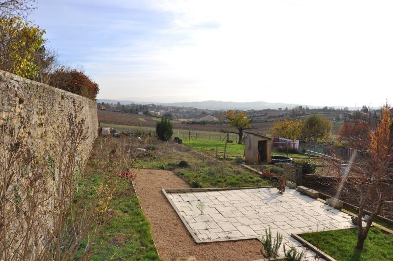Vente maison / villa Le bois d oingt 285000€ - Photo 2