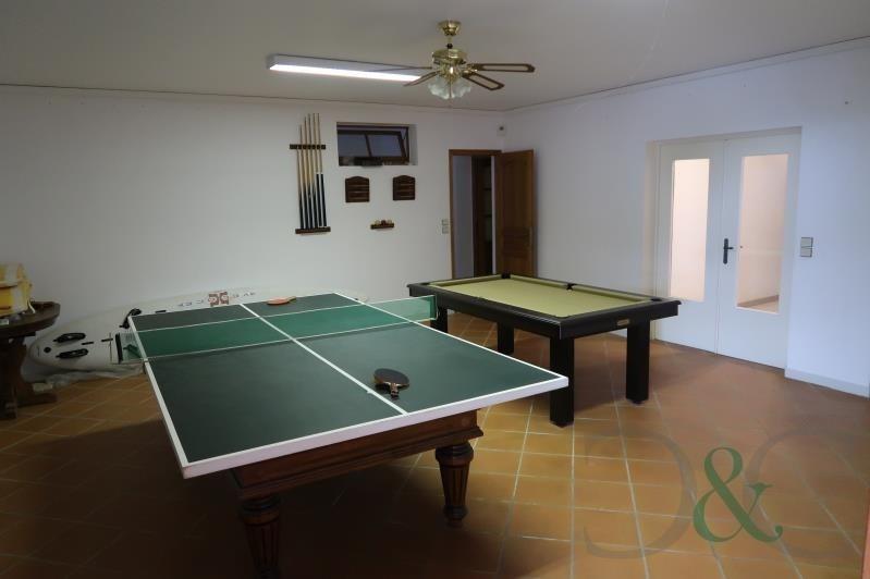 Immobile residenziali di prestigio casa Bormes les mimosas 970000€ - Fotografia 7