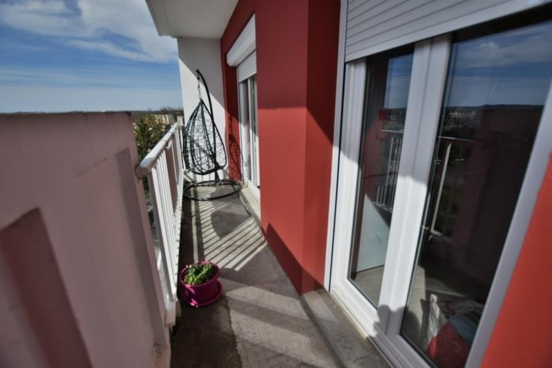 Sale apartment Billere 82 000€ - Picture 5