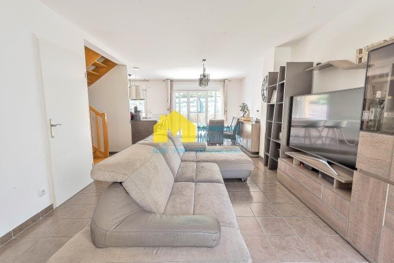 Sale house / villa Ste genevieve des bois 315000€ - Picture 2