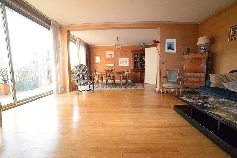 Deluxe sale apartment La celle-saint-cloud 750000€ - Picture 3