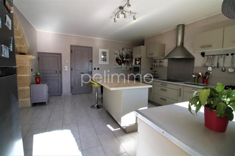 Vente de prestige maison / villa Grans 590000€ - Photo 4
