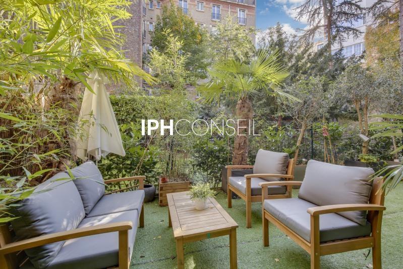 Vente de prestige appartement Neuilly sur seine 1130000€ - Photo 8