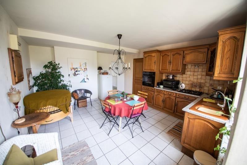 Vente maison / villa Gy 169500€ - Photo 7