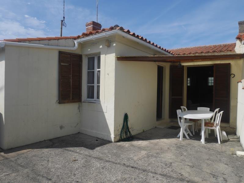 Vente maison / villa Olonne sur mer 139500€ - Photo 1