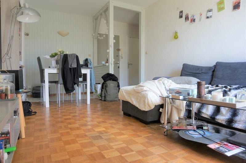 Sale apartment Le mans 106000€ - Picture 2