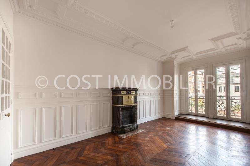 Vente appartement Asnieres sur seine 599000€ - Photo 1