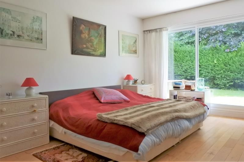 Vente de prestige appartement Garches 900 000€ - Photo 9