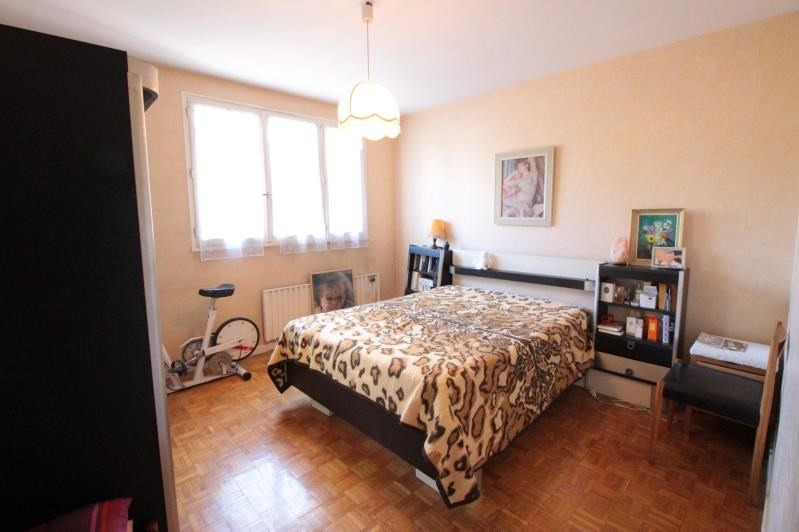 Vente appartement Annecy le vieux 418 000€ - Photo 5