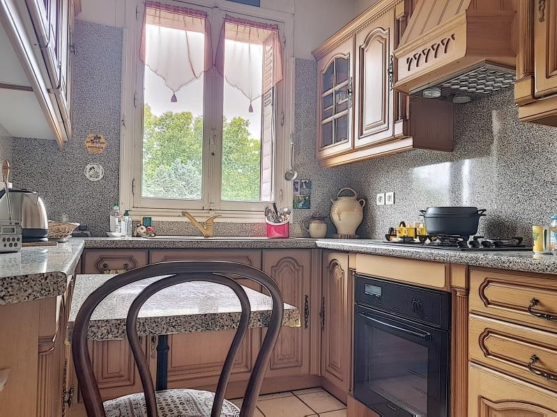 Sale apartment Toulouse 163 000€ - Picture 1