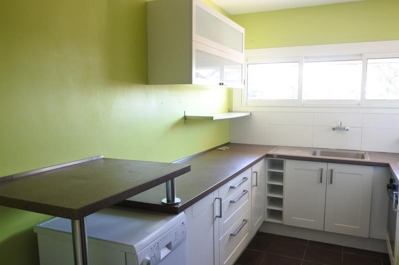 Sale apartment Bourg de peage 115000€ - Picture 2