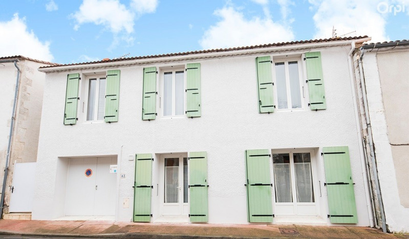 Vente maison / villa La tremblade 234000€ - Photo 1