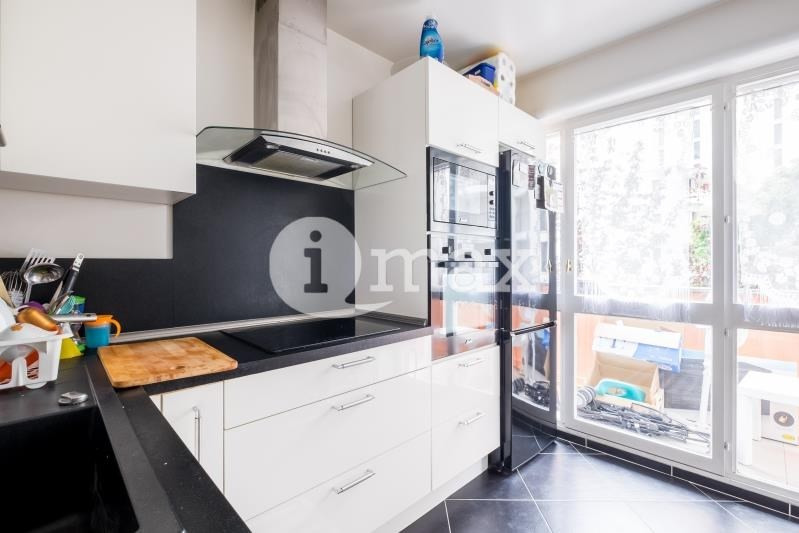 Vente appartement Colombes 305000€ - Photo 3