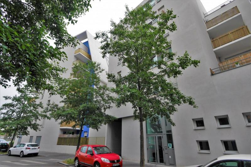 Vente appartement Lyon 7ème 235000€ - Photo 10
