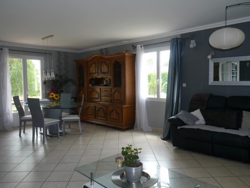 Vente maison / villa Gemozac 220500€ - Photo 4