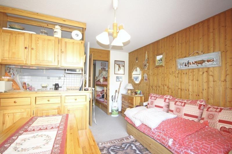 Vente appartement Val d'isere 235000€ - Photo 1