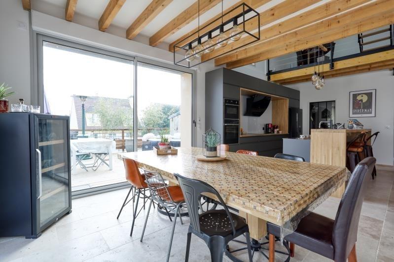 Vente maison / villa Bessancourt 735000€ - Photo 4