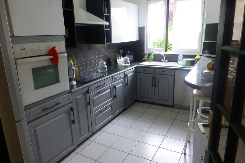 Venta  casa Villennes sur seine 503000€ - Fotografía 5