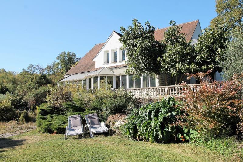 Sale house / villa Vulaines sur seine 790000€ - Picture 1