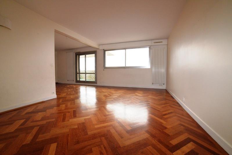 Sale apartment Saint-cloud 845000€ - Picture 4