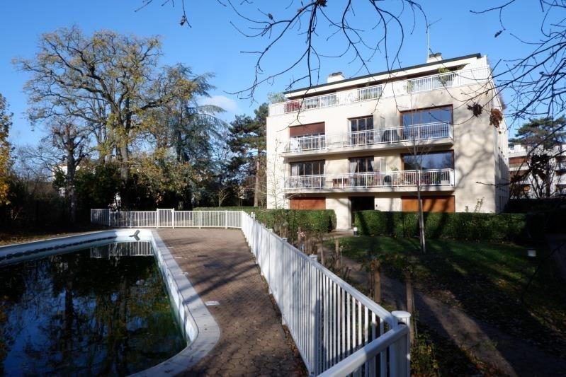 Sale apartment Maisons-laffitte 498000€ - Picture 2