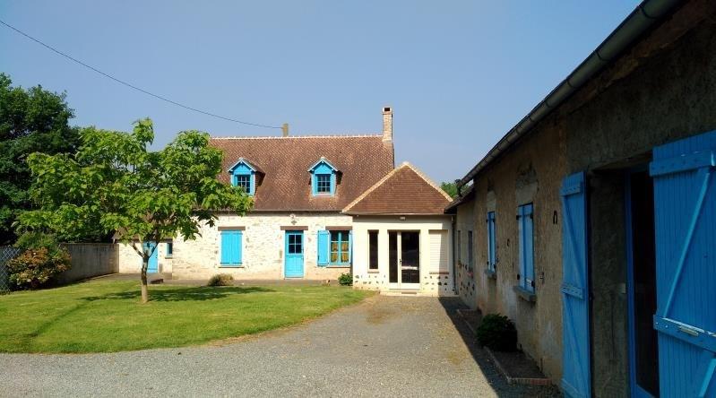 Vente maison / villa St mars d outille 227000€ - Photo 1