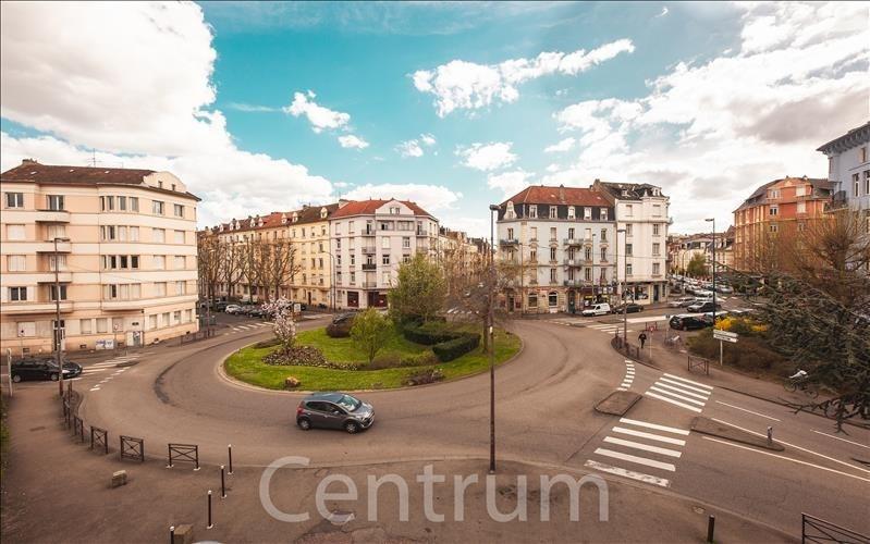 Verkoop  appartement Metz 119000€ - Foto 3