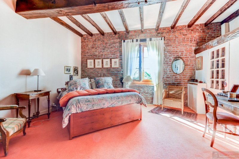 Vente de prestige maison / villa Lanta  5 minutes 795000€ - Photo 7