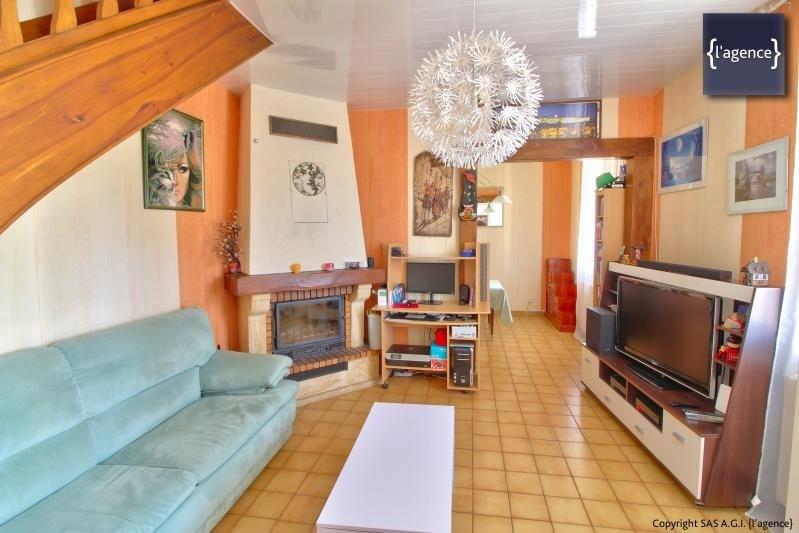 Vente maison / villa Clermont ferrand 190000€ - Photo 2