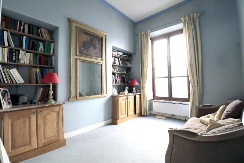 Sale apartment Versailles 950 000€ - Picture 5