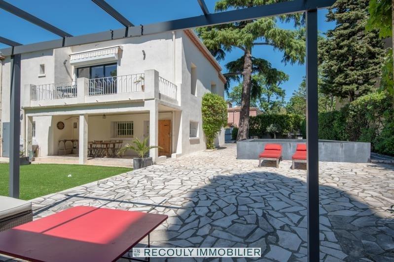 Vente de prestige maison / villa Marseille 9ème 1148000€ - Photo 2