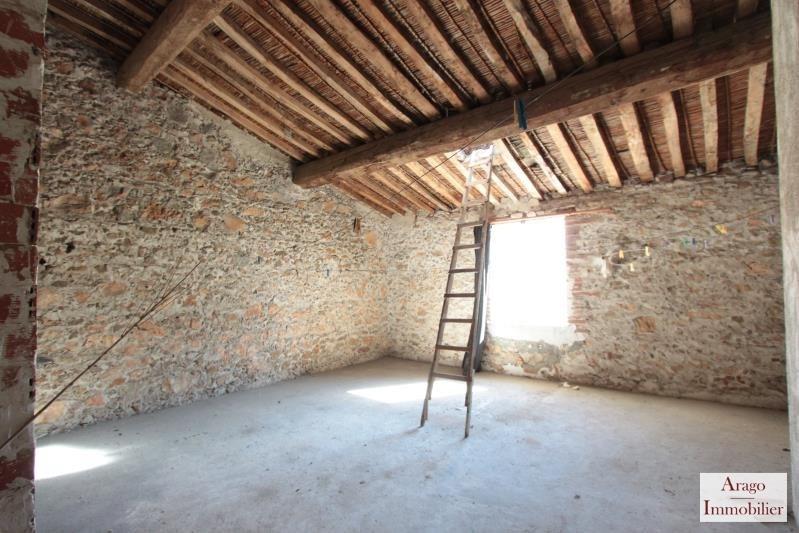 Vente maison / villa Rivesaltes 96600€ - Photo 2