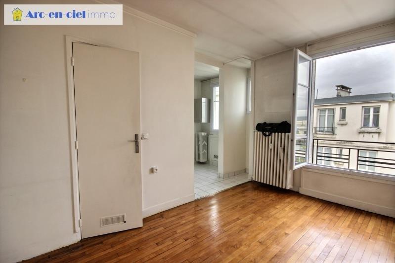 Verkoop  appartement Paris 5ème 335000€ - Foto 2