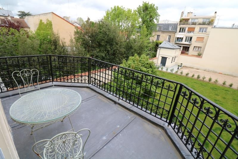 Deluxe sale apartment Versailles 1 290 000€ - Picture 10