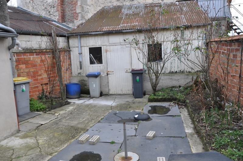 Vente maison / villa Soissons 127000€ - Photo 7