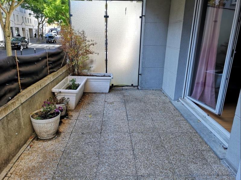 Vente appartement Cergy le haut 184900€ - Photo 5