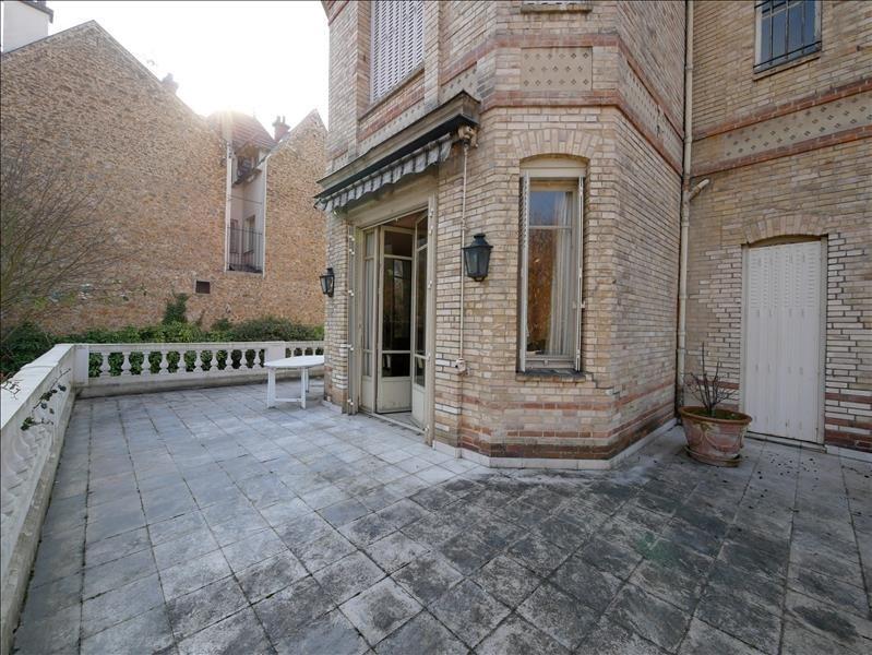 Deluxe sale house / villa Garches 1730000€ - Picture 6