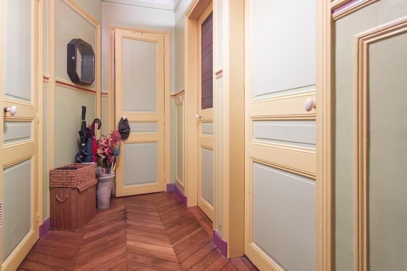 Vente appartement Paris 12ème 469000€ - Photo 3